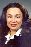 Claudia R. Baquet, MD, PhD, MPH