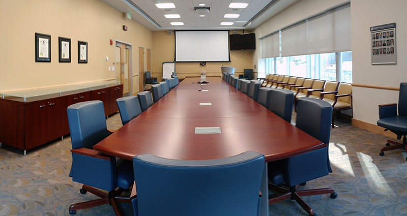 S103 Deans Board Room