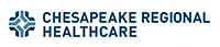 Official logo for Chesapeake Regional Healthcare.