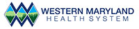 Official logo for the Western Maryland Health System.