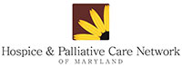 Logo for Hospice & Palliative Care Network of Maryland