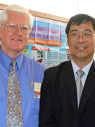 US-Thai Consortium Hosts 20th Anniversary Conference at School of Pharmacy