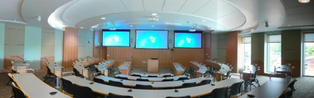 Medium-sized Lecture Hall