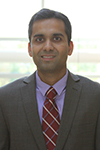Vijay Ivaturi, PhD - Research Assistant Professor of Pharmacy Practice and Science