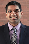 Sandeep Devabhakthuni, PharmD - Assistant Professor of Pharmacy Practice and Science