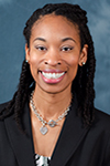 Chanel Whittaker, PharmD - Assistant Professor of Pharmacy Practice and Science